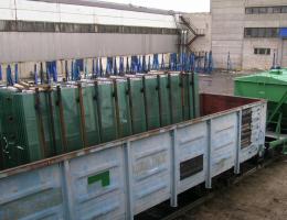 Проект джамбо перевозок по ЖД